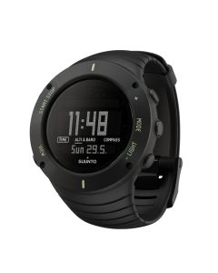 Outdoor-Computer Suunto Core Ultimate Black