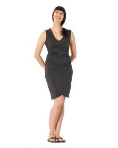 Kleid hajk Merino Tank Dress